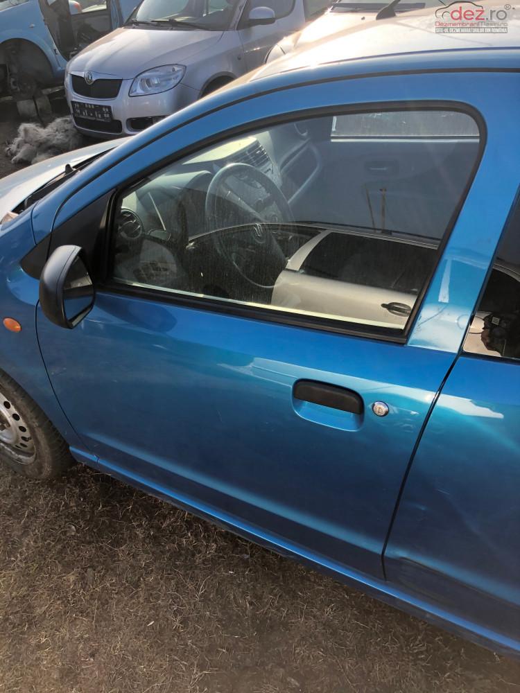 Usa Stanga Fata Suzuki Alto Piese auto în Bucuresti, Bucuresti Dezmembrari