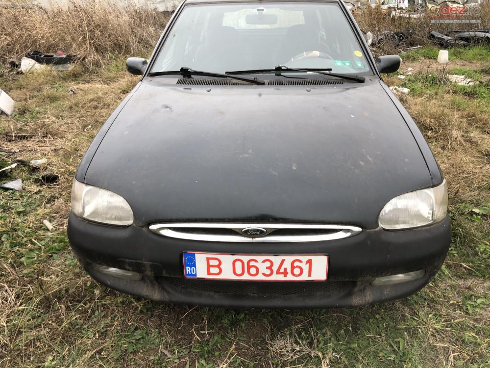 Fata Completa Ford Escort Capota Faruri Aripi Grila Dezmembrări auto în Bucuresti, Bucuresti Dezmembrari