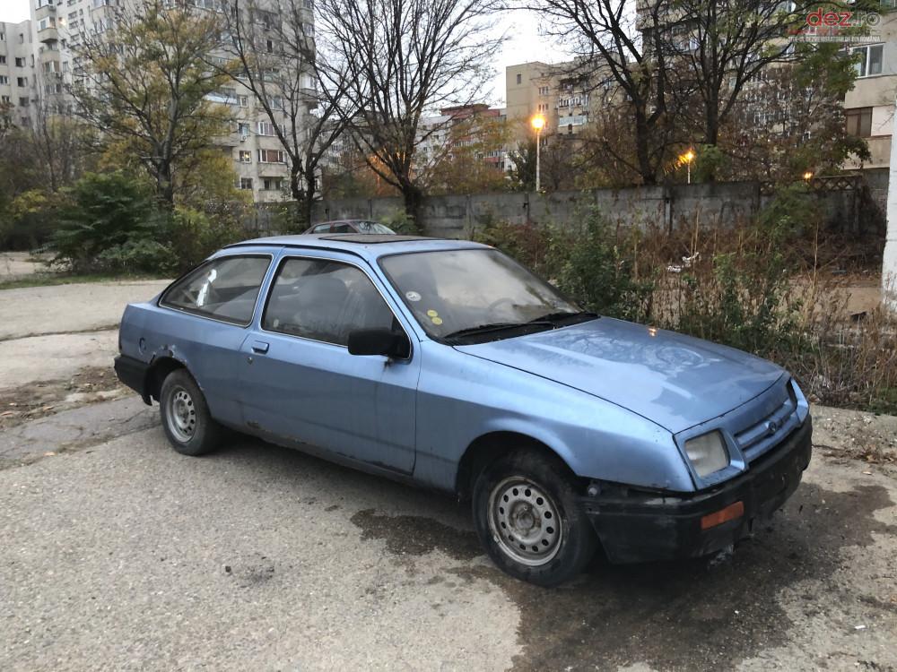 Dezmembrez Ford Sierra Coupe An 1984 Dezmembrări auto în Bucuresti, Bucuresti Dezmembrari