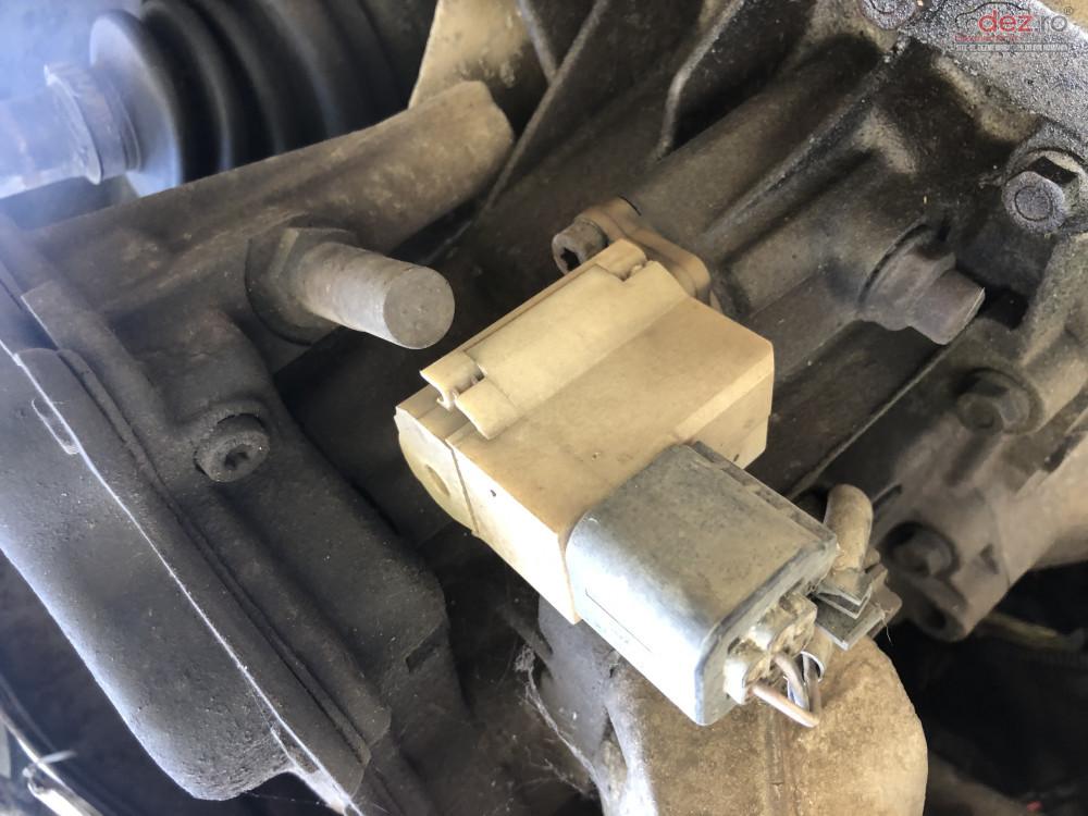 Senzor Cutie De Viteze Ford Escort 1 6 Benzina An 1996 Piese auto în Bucuresti, Bucuresti Dezmembrari