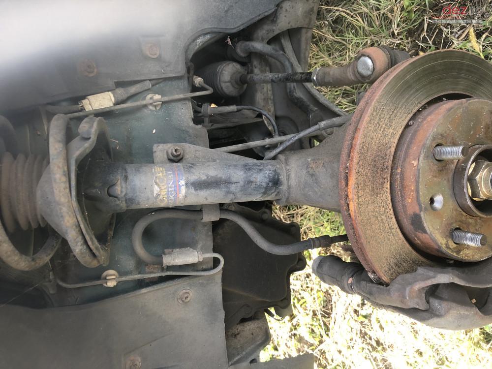 Amortizor Fata Ford Escort 1 6 Benzina Piese auto în Bucuresti, Bucuresti Dezmembrari