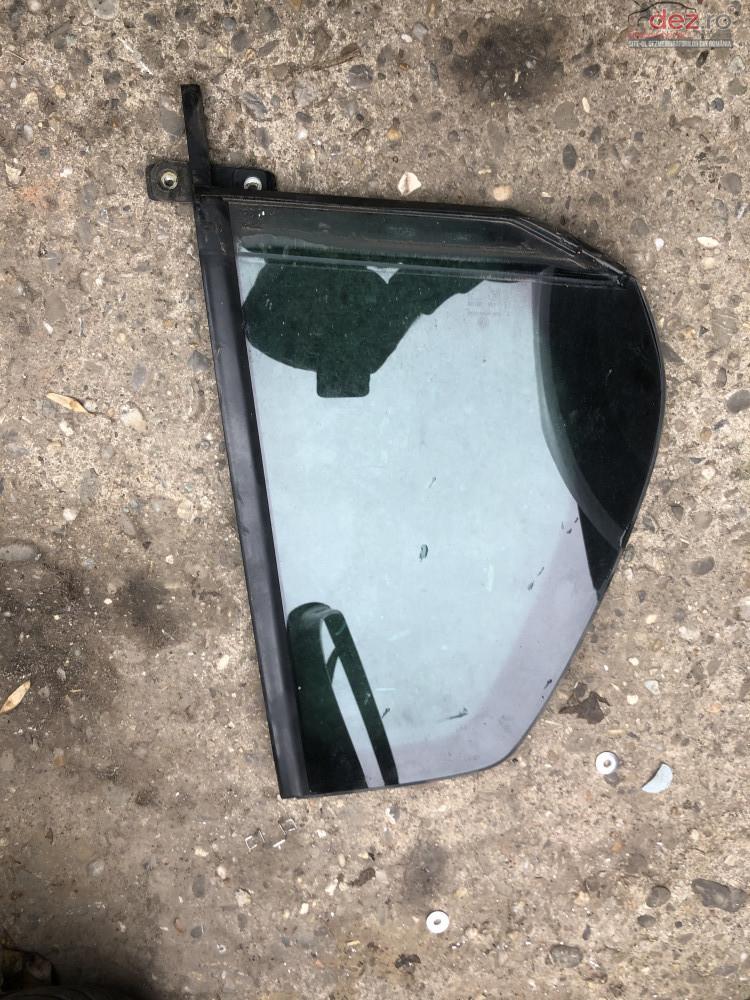 Geam Fix Dreapta Spate Vw Golf 6 Hatchback Piese auto în Bucuresti, Bucuresti Dezmembrari
