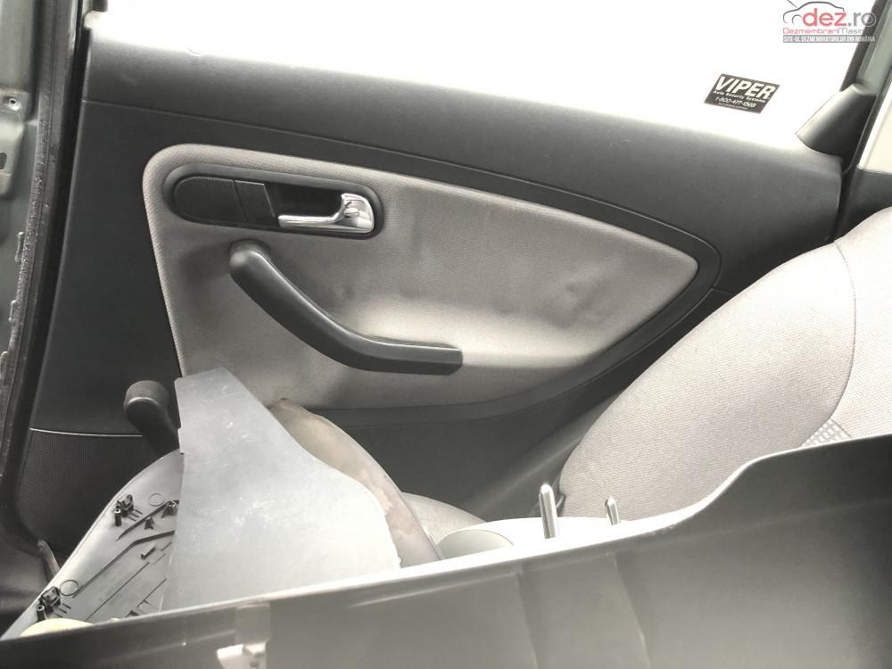 Tapiterie Usi Seat Ibiza Hatchback Piese auto în Bucuresti, Bucuresti Dezmembrari