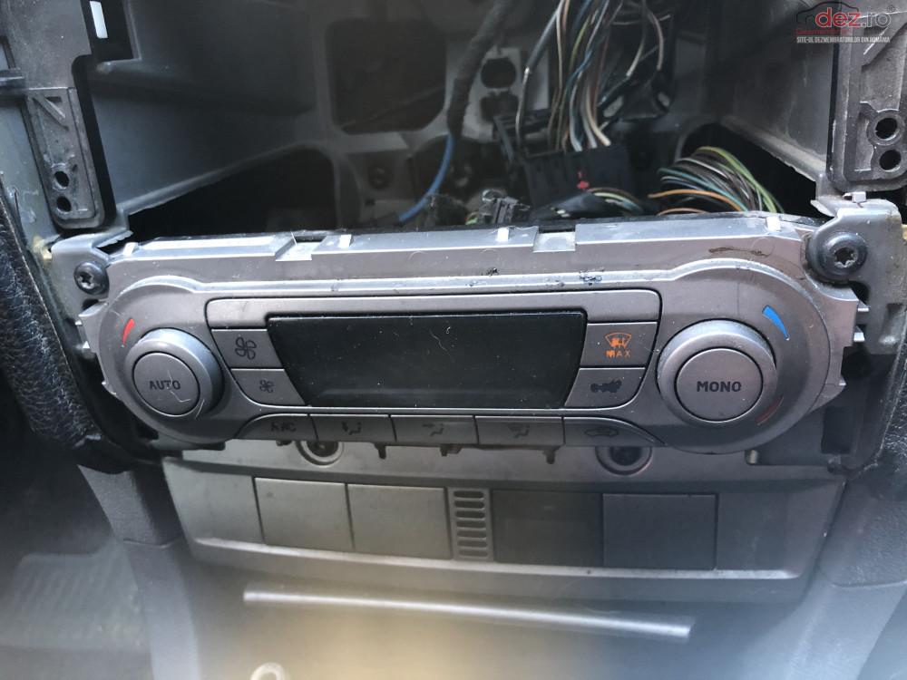Comenzi Climatronic Ford Focus Mk 2 Facelift Piese auto în Bucuresti, Bucuresti Dezmembrari