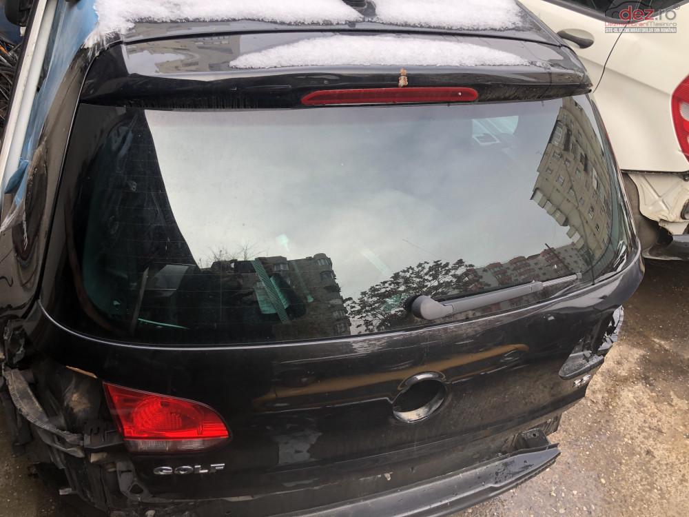 Hayon Cu Luneta Vw Golf 6 Hatchback Piese auto în Bucuresti, Bucuresti Dezmembrari