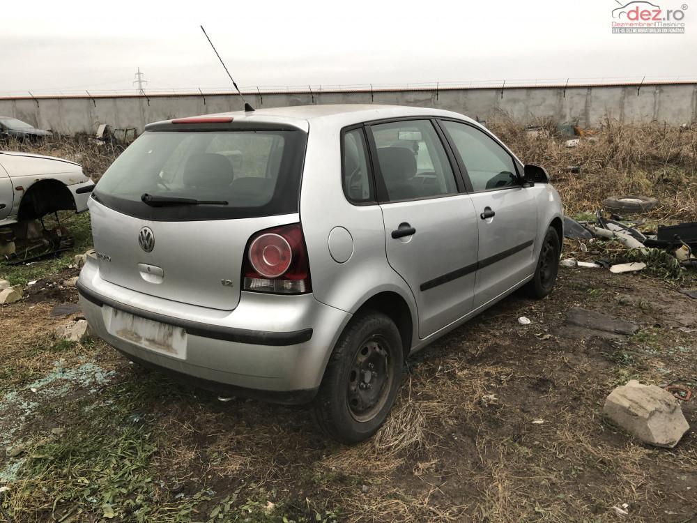 Dezmembrez Volkswagen Polo 9n Facelift Hatchback Motor 1 2 Bzg Dezmembrări auto în Bucuresti, Bucuresti Dezmembrari