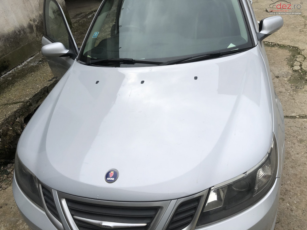 Capota Saab 9 3 Facelift Piese auto în Bucuresti, Bucuresti Dezmembrari