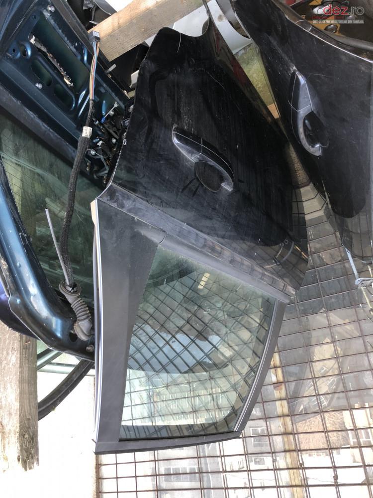 Usa Spate Stanga Ford Focus Mk 2 Facelift Break Combi Piese auto în Bucuresti, Bucuresti Dezmembrari