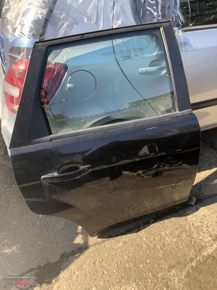 Usa Spate Dreapta Ford Focus Mk 2 Facelift Break Combi Piese auto în Bucuresti, Bucuresti Dezmembrari
