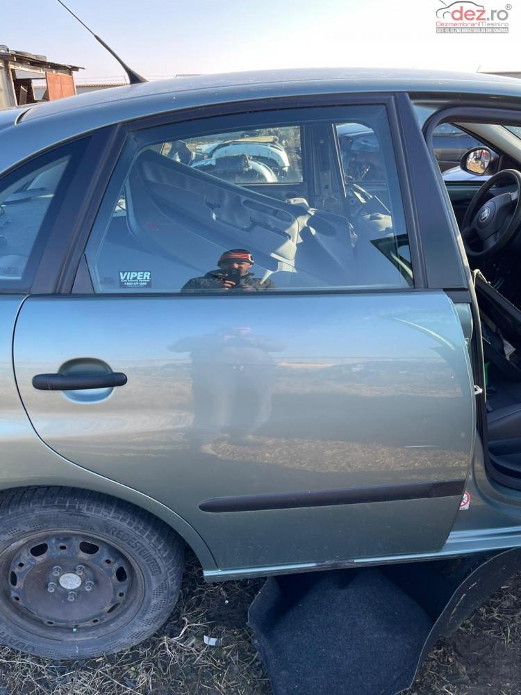 Usa Spate Dreapta Seat Ibiza Hatchback Piese auto în Bucuresti, Bucuresti Dezmembrari