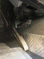 Pedala Acceleratie Mercedes A Class W169 Piese auto în Bucuresti, Bucuresti Dezmembrari