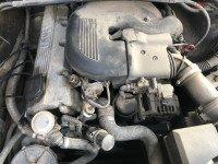 Motor Bmw E46 1 9 4e 1 Piese auto în Bucuresti, Bucuresti Dezmembrari