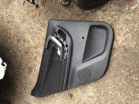 Tapiterie Usa Stanga Spate Skoda Fabia 2 Hatchback Piese auto în Bucuresti, Bucuresti Dezmembrari