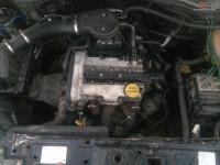 Cumpar Opel Corsa din 1997, avariat in fata, spate, lateral(e), totalitate Mașini avariate în Bucuresti, Bucuresti Dezmembrari