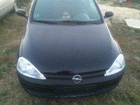 Cumpar Opel Corsa C din 2001, avariat in fata, spate, lateral(e), totalitate Mașini avariate în Bucuresti, Bucuresti Dezmembrari