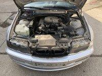 Cumpar BMW 318 E46 din 2000, avariat in fata, spate, lateral(e), totalitate Mașini avariate în Bucuresti, Bucuresti Dezmembrari