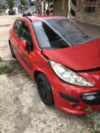 Dezmembrez Peugeot 207 Facelift 1 4 Hdi Dezmembrări auto în Bucuresti, Bucuresti Dezmembrari