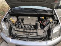 Trager Ford Fusion Piese auto în Bucuresti, Bucuresti Dezmembrari