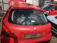 Haion Peugeot 207 Piese auto în Bucuresti, Bucuresti Dezmembrari
