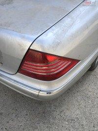 Stop Dreapta Spate Mercedes S Class W220 Piese auto în Bucuresti, Bucuresti Dezmembrari