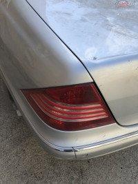 Stop Stanga Spate Mercedes S Class W220 Piese auto în Bucuresti, Bucuresti Dezmembrari