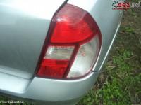 Lampa spate Renault Clio 2005 în Valea Seaca, Iasi Dezmembrari
