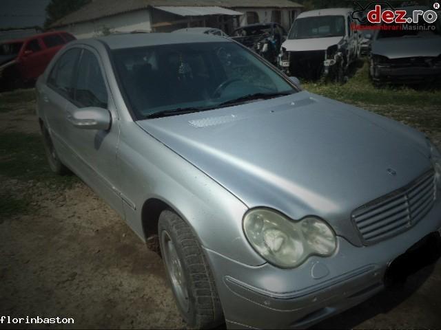 Dezmembrez Mercedes 220 Din 2003 Facelift  Dezmembrări auto în Valea Seaca, Iasi Dezmembrari