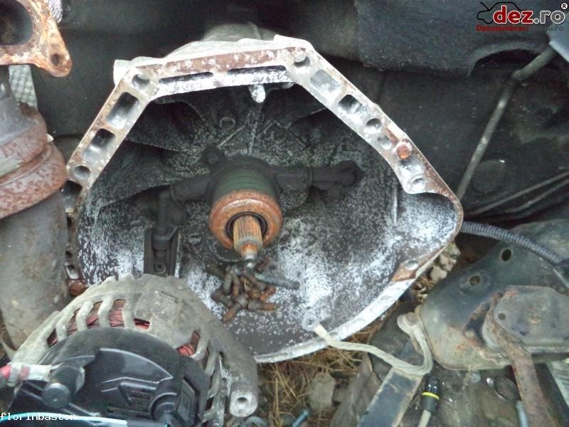 Cutie de viteza manuala Mercedes CLK 230 2003 Piese auto în Valea Seaca, Iasi Dezmembrari
