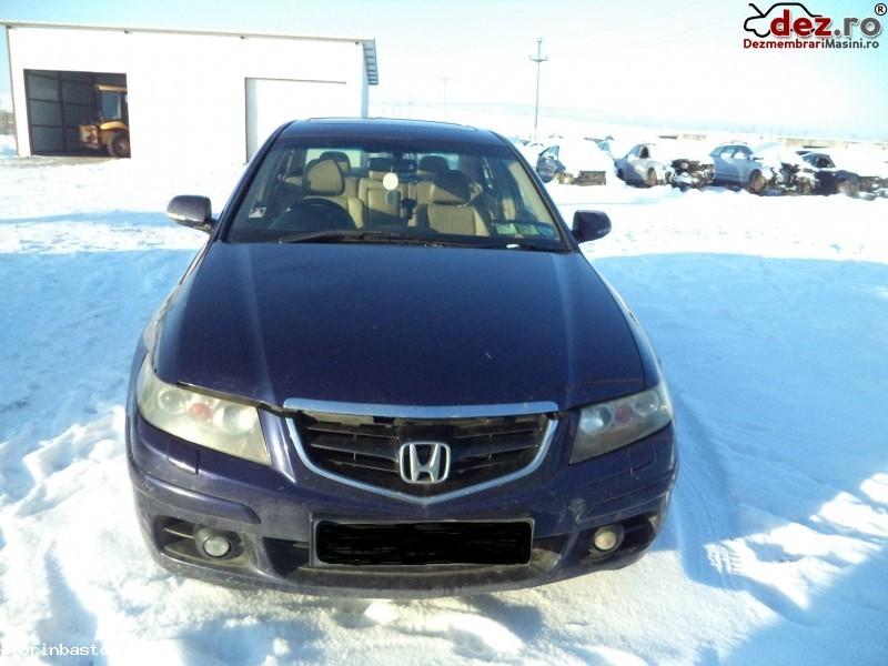 Dezmembrez Honda Accord 2004 2 2 Diesel în Pascani, Iasi Dezmembrari