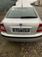 Dezmembrez Skoda Octavia 1 9 Alh Dezmembrări auto în Pascani, Iasi Dezmembrari