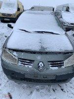 Dezmembrez Renault Megane 1 5 Dci Dezmembrări auto în Pascani, Iasi Dezmembrari