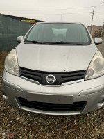 Dezmembrez Nissan Note Din 2010 Dezmembrări auto în Pascani, Iasi Dezmembrari