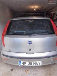 Vand Fiat Punto Clasic din 2006, avariat in fata Mașini avariate în Baia Mare, Maramures Dezmembrari