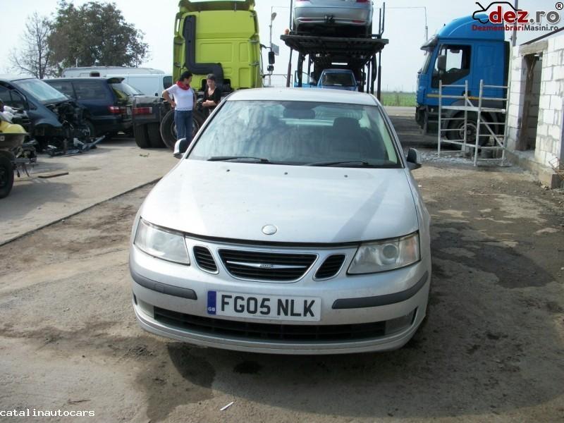 Dezmembram Saab 9-3 1.9 Diesel An Fabricatie 2005 Motor 1910cmc Dezmembrări auto în Corabia, Olt Dezmembrari