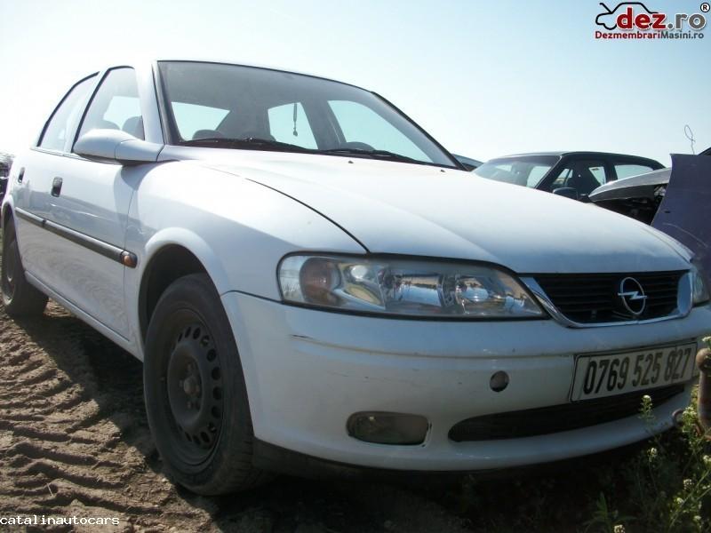 Dezmembram Opel Vectra B 2 0dti An Fabricatie 2000 X20dth Dezmembrări auto în Corabia, Olt Dezmembrari