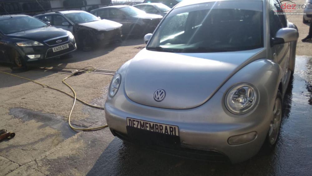 Dezmembram Volkswagen New Beetle 1 9 Tdi An 2002  Dezmembrări auto în Corabia, Olt Dezmembrari