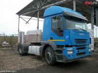 Volanta Dezmembram Iveco Stralis 400 an 2005 Dezmembrări camioane în Corabia, Olt Dezmembrari