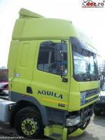 Dezmembram DAF CF 85 an 2003, orice piesa Dezmembrări camioane în Corabia, Olt Dezmembrari