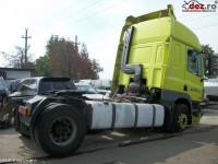 Toba finala DAF CF 85 an 2003, orice piesa Dezmembrări camioane în Corabia, Olt Dezmembrari