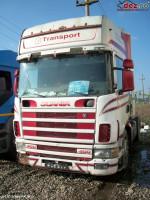Perne aer SCANIA 460 an 2001 Dezmembrări camioane în Corabia, Olt Dezmembrari