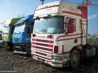 Motor SCANIA 460 an 2001 Dezmembrări camioane în Corabia, Olt Dezmembrari