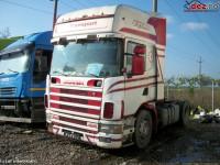 Cardan SCANIA 460 an 2001 Dezmembrări camioane în Corabia, Olt Dezmembrari