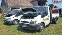 Pompa De Injectie Motor Cutie Viteza Ford Transit 2 0 2 4 2 5 2 2 Piese auto în Arad, Arad Dezmembrari