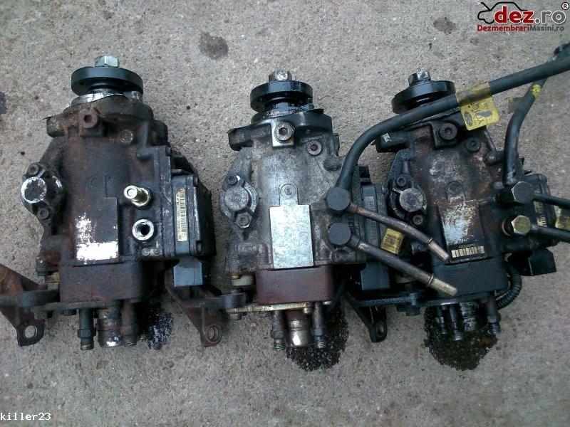 Dezmembrez Ford Transit Motor 2 4 2 0 2 5