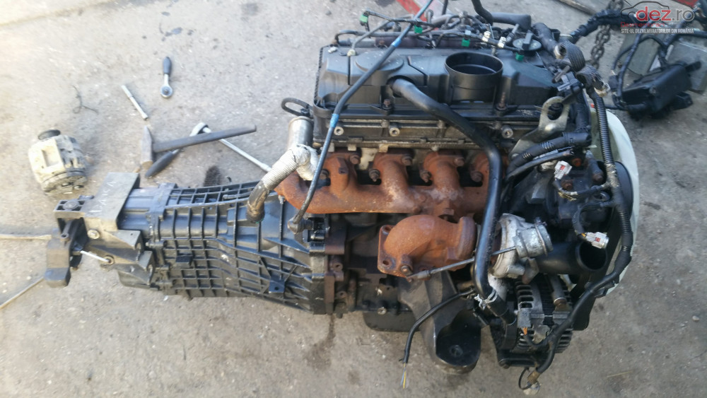 Piese Ford Transit Motor 2 4 2 0 2 2 2 5 Orce Piesa