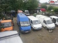 Dezmembrez ford transit motoare 2000 tdi 2400 tdi 2500 tdi 75 90 125 de cai si... în Arad, Arad Dezmembrari