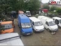 Dezmembrez Ford Transit 2 0 2 4 2 5 Tdi Tdci 75 85 90 100 125 Cai în Arad, Arad Dezmembrari