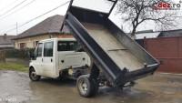 Bena Basculabila Ford Transit în Arad, Arad Dezmembrari