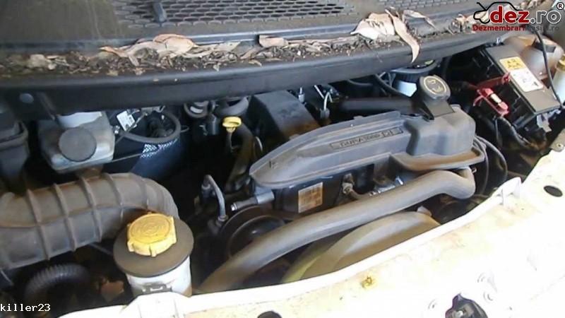 Motor complet Ford Transit 2003