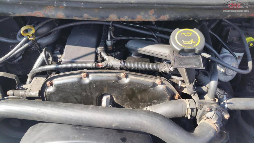 Piese Ford Transit 2 0 2 2 2 4 2 5 Tdi Tdci Din 90 Pana In 2012
